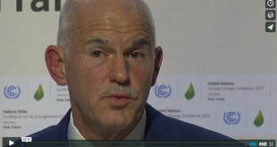 Mother Channel – www.motherchannel.com - COP21 Green Funding