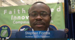 Mother Channel – www.motherchannel.com - COP21 Buddhist Tzu Chi Foundation