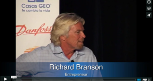 Mother Channel – www.motherchannel.com - Richard Branson and Ted Turner
