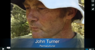 Mother Channel – www.motherchannel.com - Permaculture - John Turner