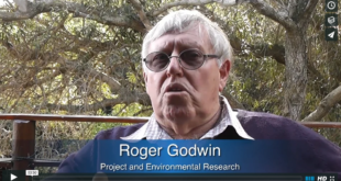 Roger Godwin Project and Environmental Research