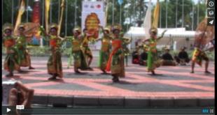 Mother Channel - BALI FOREST STORY DANCE www.motherchannel.com