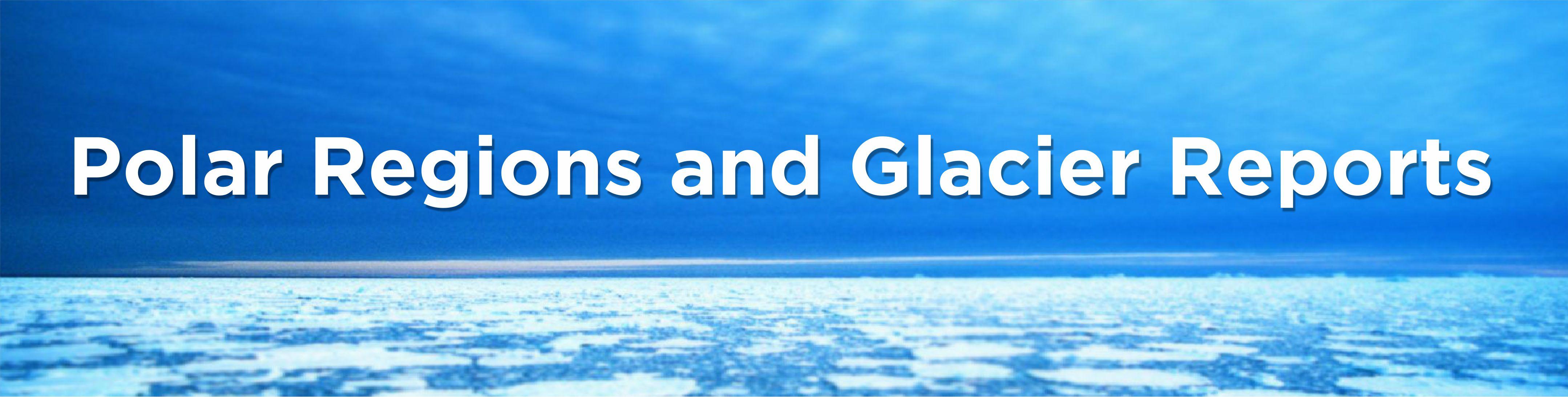 Arctic & Glaciers