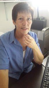 Editor Jennifer Schutte Image
