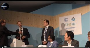 MOTHER CHANNEL | COP 23 CIRCULAR ECONOMY