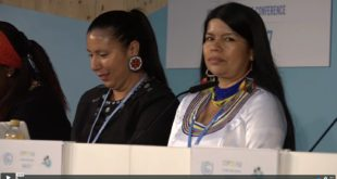 MOTHER CHANNEL | COP 23 WOMEN CLIMATE ACTION PART ONE