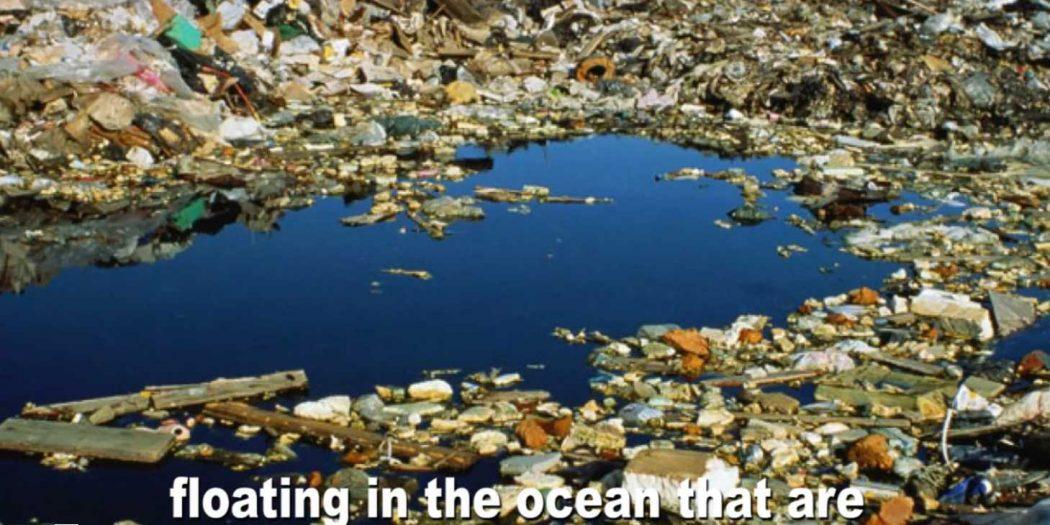 Mother Channel | Micro Plastics