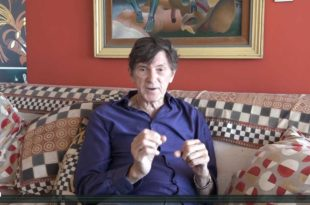 MOTHER CHANNEL   DES FERNANDES PLASTIC SURGEON CREATOR ENVIRON SKIN RANGE