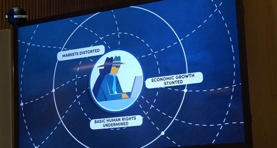 MOTHER CHANNEL | FISH-CRIME-4-COPENHAGEN-2019-LARGE-OCEAN-NATIONS-PART-2