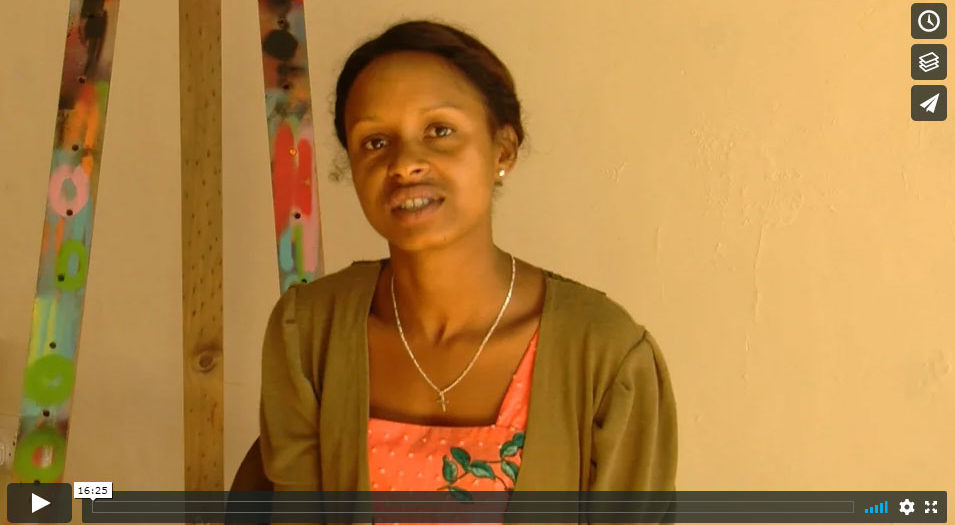 Feminine Africa Voices | Jax