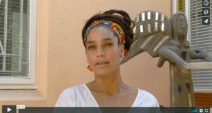 Feminine Africa Voices | Kym