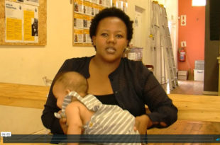 Africa Feminine Voices | Thania